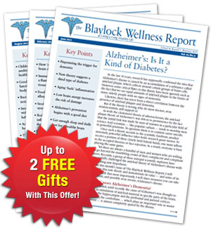 Blaylock Wellness Report