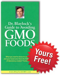 Dr blaylock guide to avoid gmo food -.