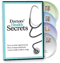 Health Secrets Video Library