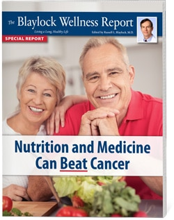 Nutrition and Medicine Can Beat Cancer