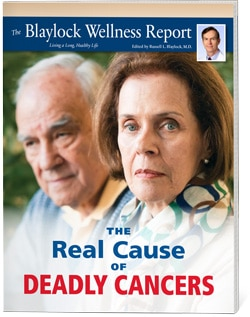 The Real Cause of Deadly Cancers