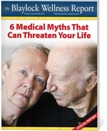 6 Medical Myths That Can Threaten Your Life