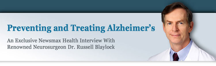 Preventing and Treating Alzheimer's