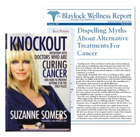 Knockout Book and Special Report