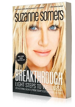 BREAKTHROUGH: Eight Steps to Wellness
